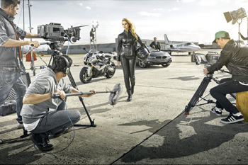 PRODUCTION TVC-VIDEO VIRAL MARKETING